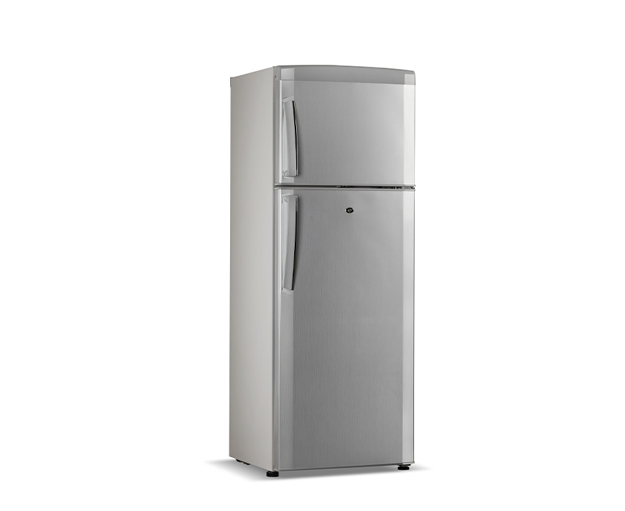 Changer Double-door Refrigerator BCD-350CZ