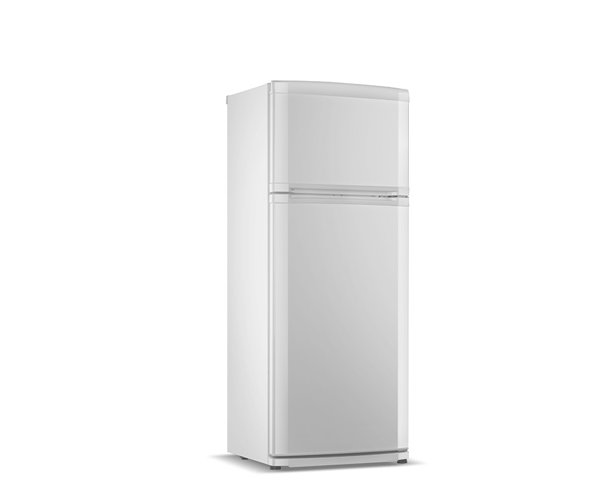Changer Double-door Refrigerator BCD-468CZ