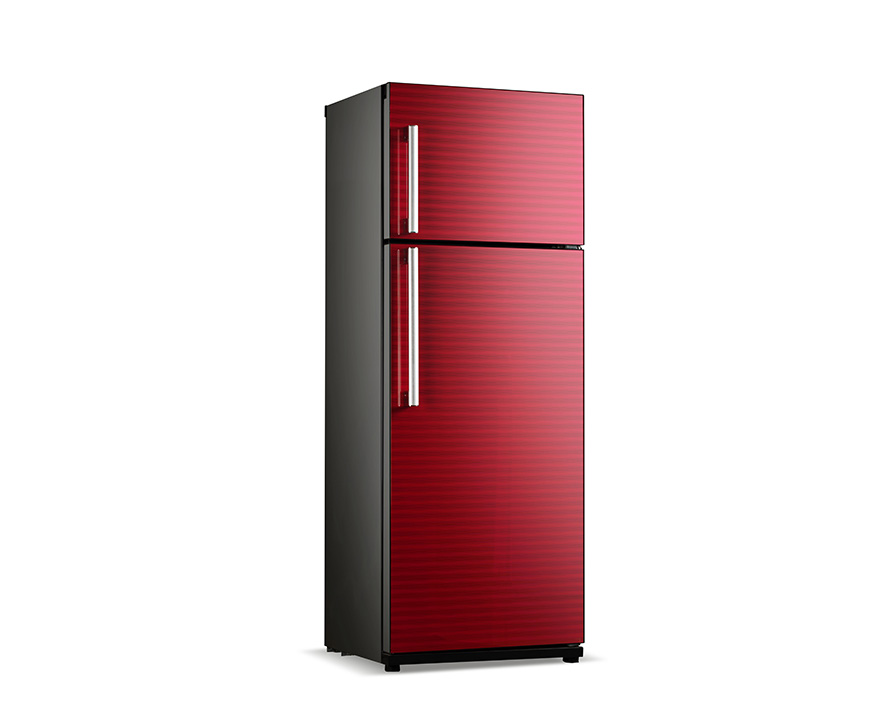 Changer Double-door Refrigerator BCD-506CZ