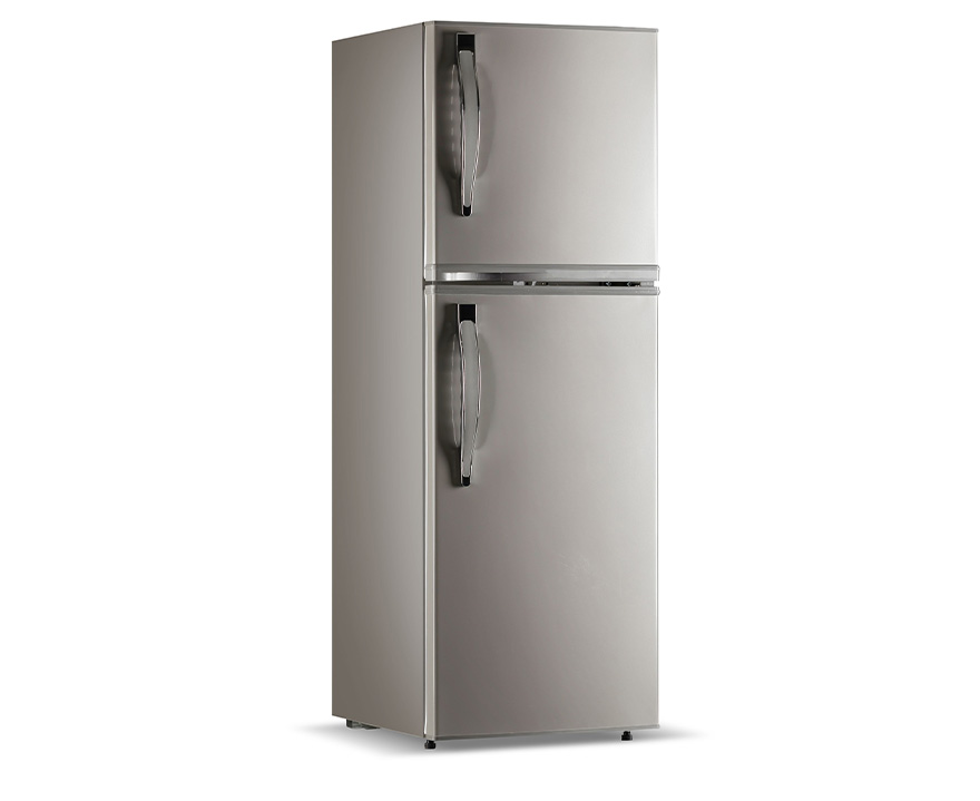 Changer Double-door Refrigerator BCD-150